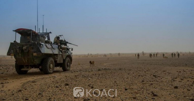 Niger: Deux soldats tués et 05 blessés dans une « attaque terroriste» dans le sud-ouest