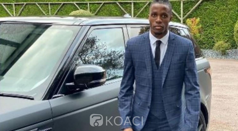 Côte d'Ivoire: Raisons de la distinction de  Wilfried Zaha dimanche à Londres