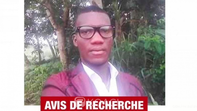 Côte d'Ivoire: Il quitte son domicile pour le travail et n'est plus revenu, sa femme inquiète lance un avis de recherche