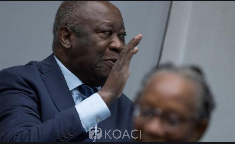 Côte d'Ivoire: CPI, Ce qu'ordonne la défense de Gbagbo aux juges de la chambre d'appel