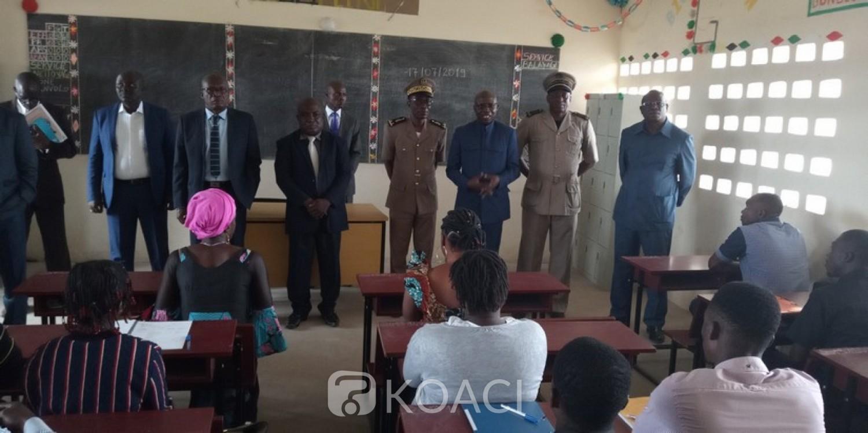 Côte d'Ivoire: Les formateurs des enseignants contractuels toujours pas payés? voici la somme avancée et ce qu'ils prévoient faire
