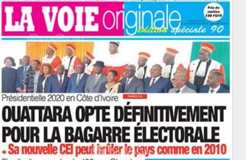 Côte d'Ivoire: Écrits portant atteinte à la CEI et ses membres, le président de l'ANP met en garde les Medias