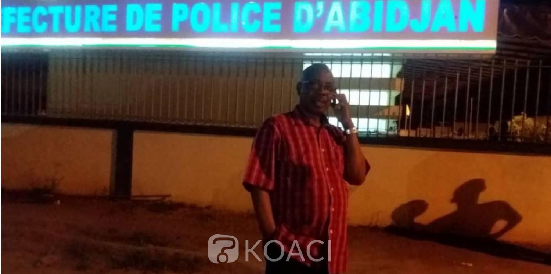 Côte d'Ivoire: Babily Dembélé à la sortie de sa seconde audition «j'ai été suffisamment humilié, il y a une limite à tout, que les gens fassent très attention»