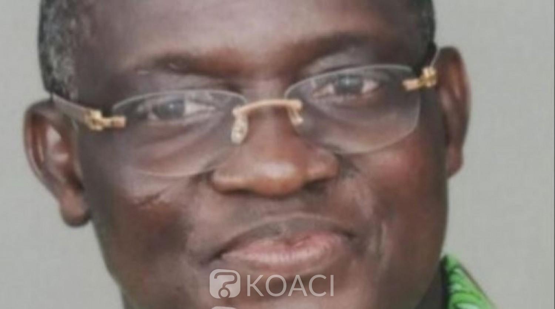Côte d'Ivoire: En attendant l'appel de ses avocats, Jacques Mangoua transféré à Abidjan