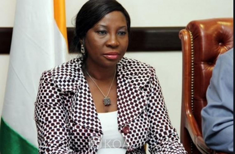 Côte d'Ivoire : Rentrée Scolaire 2019-2020, l'appel de Kandia Camara aux syndicats