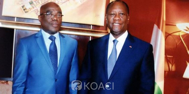 Côte d'Ivoire: Alassane Ouattara a-t-il vraiment menacé Denis Kah Zion via Amadou Gon à Toulépleu ?