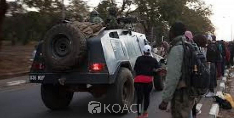 Malawi: Un policier lapidé à mort par des manifestants à Lilongwe