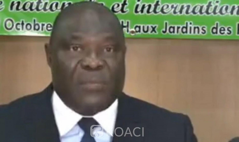 Côte d'Ivoire: 2020, recadré, un militant du PDCI qui s'était annoncé candidat pour l'investiture revoit son propos