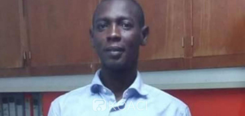 Côte d'Ivoire: Interpellé après sa participation à un rassemblement, libération imminente de Moctar Diallo du RACI