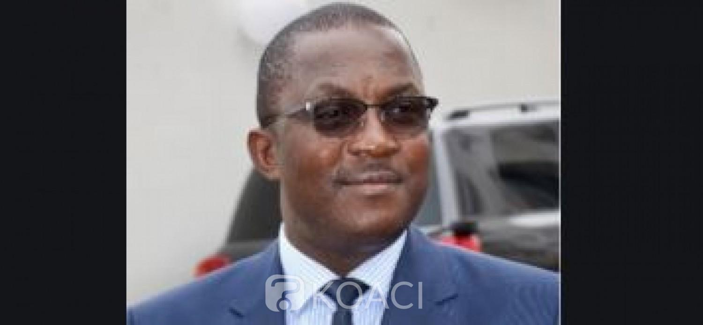 Côte d'Ivoire: Conseil Constitutionnel, Camara Siaka remplace Kuibiert Coulibaly au secrétariat général