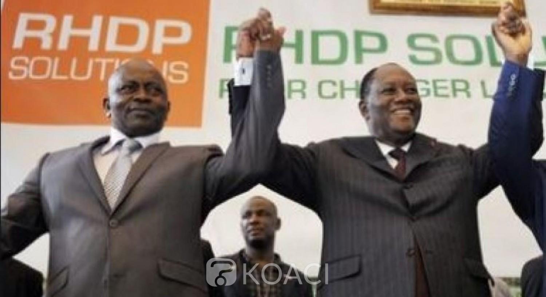 Côte d'ivoire: « Affaire Mangoua », Anaky interpelle Ouattara sur le risque d'implosion sociale