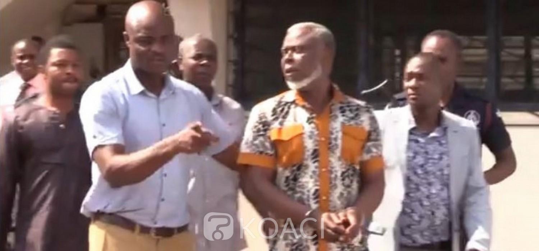 Ghana: Affaire coup d'Etat, le Colonel Gameli et huit autres accusés de trahison