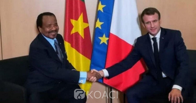 Cameroun: Nouvelles manifestations anti-Biya en marge du sommet du Fonds mondial