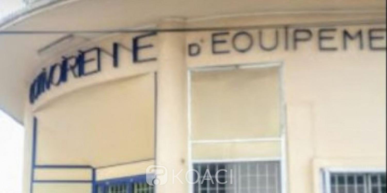 Côte d'Ivoire: La Société Cotivoirienne d'Equipement fermée  sans document de radiation du  Tribunal, et licenciements abusifs
