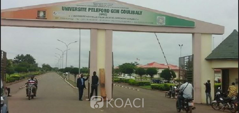 Côte d'Ivoire: Nouvelle menace de grève des enseignants de l'université de Korhogo