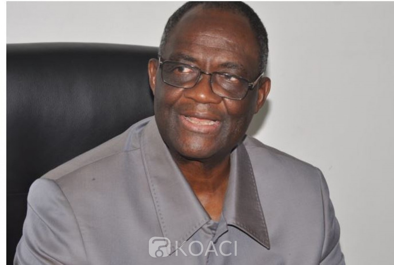Côte d'Ivoire : Ce que pense  Kakou Guikahué des vice-présidents du PDCI qui ont rallié le RHDP