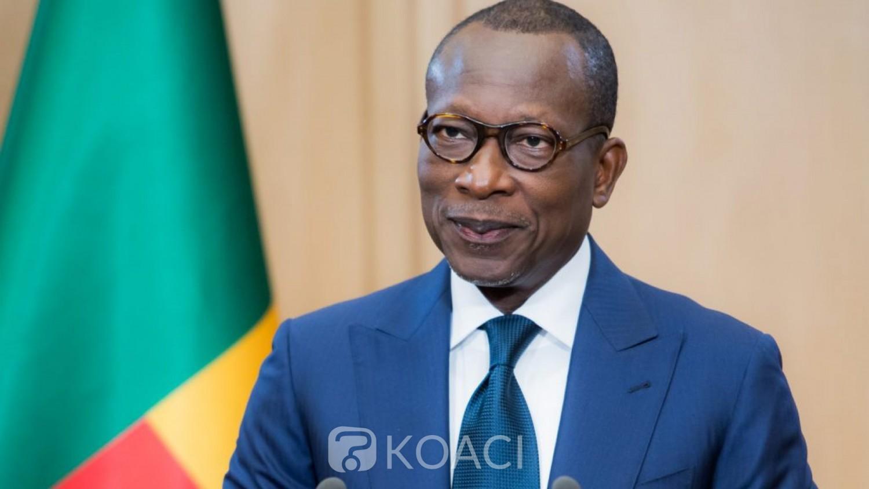 Bénin:  Le Président Talon lance un dialogue politique sans les poids lourds de l' opposition