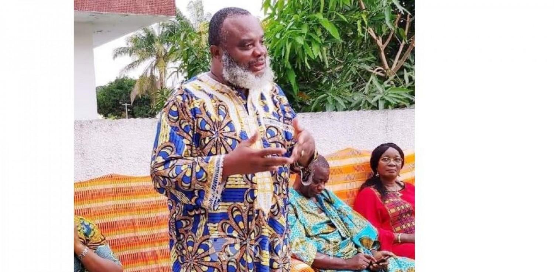 Côte d'Ivoire: Revenu d'exil, Roger Dakoury auteur d'un accident qui a coûté la vie à deux personnes mortes, il a été mis aux arrêts selon ses proches