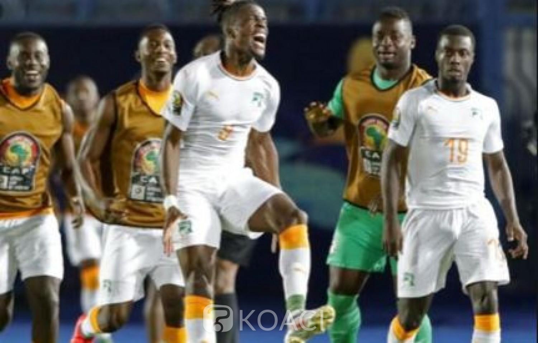Côte d'Ivoire: Début compliqué à Arsenal, Zaha au secours de son compatriote Nicolas Pépé