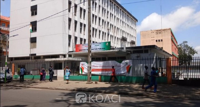 Côte d'Ivoire: Les  conditions pour changer d'emploi à la Fonction Publique et le corps de l'administration qui enregistre le plus de démissionnaires