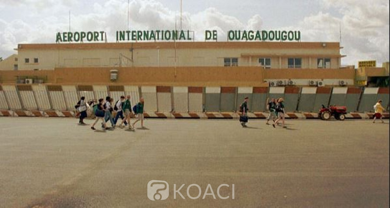 Burkina Faso: Les travailleurs de l'aéroport suspendent leur mot d'ordre de blocage des vols les 11 et 12 octobre