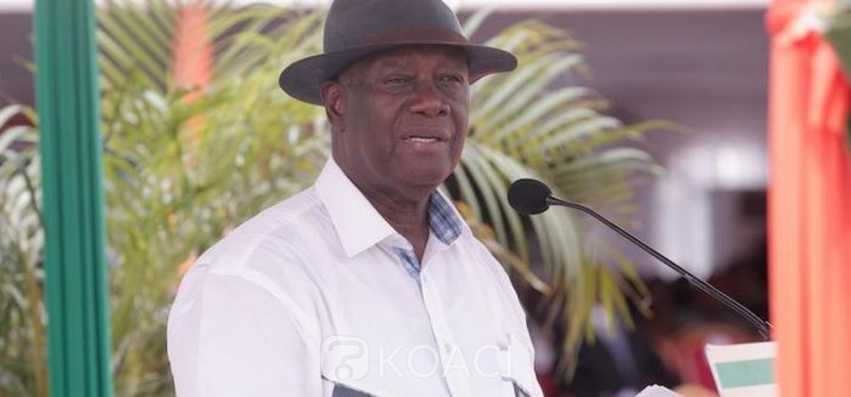 Côte d'Ivoire :  Ouattara absent du pays du 20 au 26 octobre, le prochain conseil des ministres prévu le 6 novembre 2019