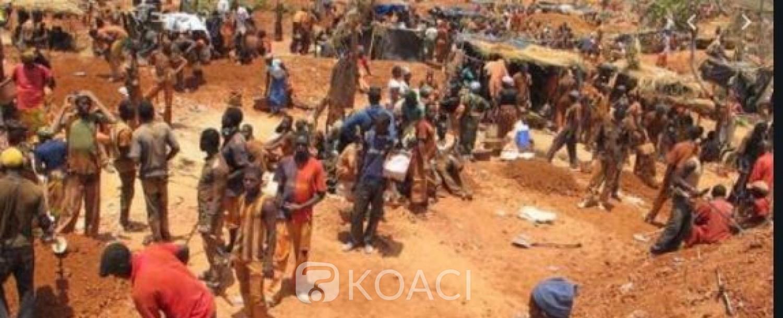 Côte d'Ivoire: Échanges de tirs entre des orpailleurs clandestins et la Brigade de répression, voici le bilan