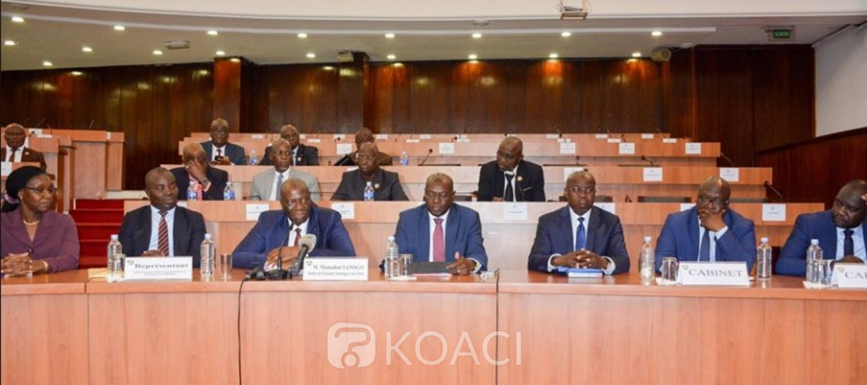 Côte d'Ivoire: Lutte contre la fraude dans le secteur des télécommunications, un projet de loi adopté en commission