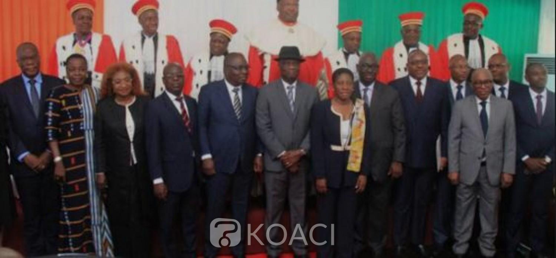 Côte d'Ivoire: Après la mise en place de son bureau, la CEI a un nouveau porte-parole