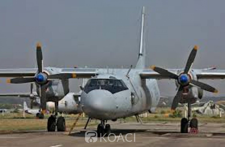 RDC: Un avion-cargo présidentiel disparaît des radars avec 8 personnes à bord , des débris retrouvés
