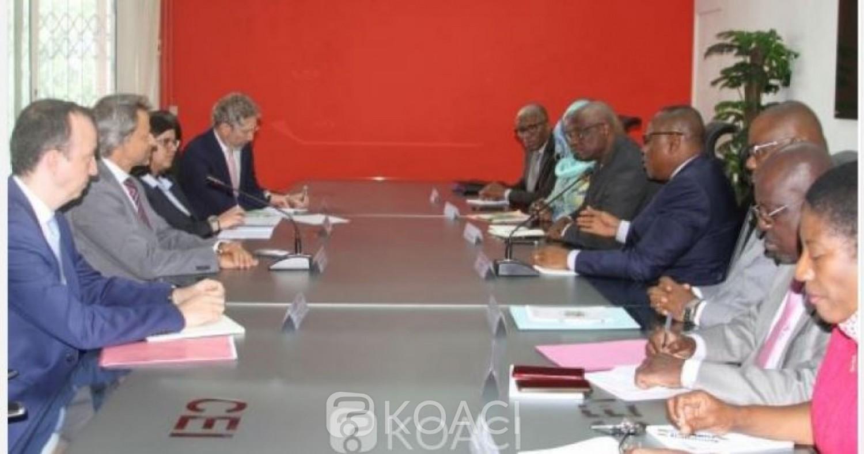 Côte d'Ivoire: Après des échanges avec la CEI, l'UE est confiante que les élections vont se passer dans la paix