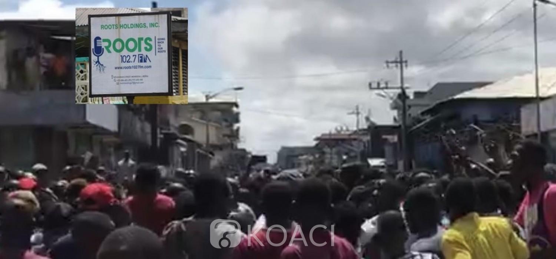 Liberia: Ralenti à Monrovia après la fermeture de la radio Roots Fm