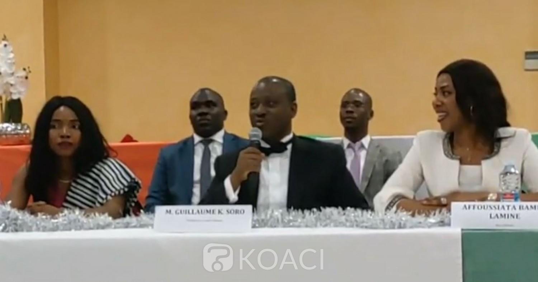 Côte d'Ivoire: Depuis l'Espagne Soro révèle un complot entre Abidjan et le consul pour l'annulation de son visa Américain