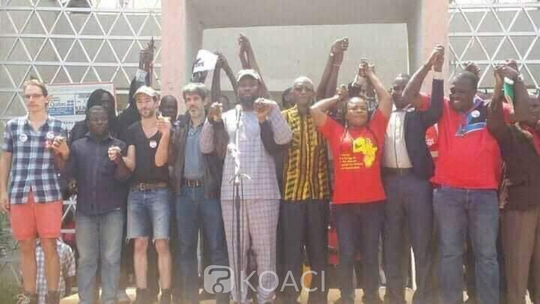 Burkina Faso: Des journées anti-impérialistes pour dénoncer le terrorisme et exiger le départ des forces militaires étrangères