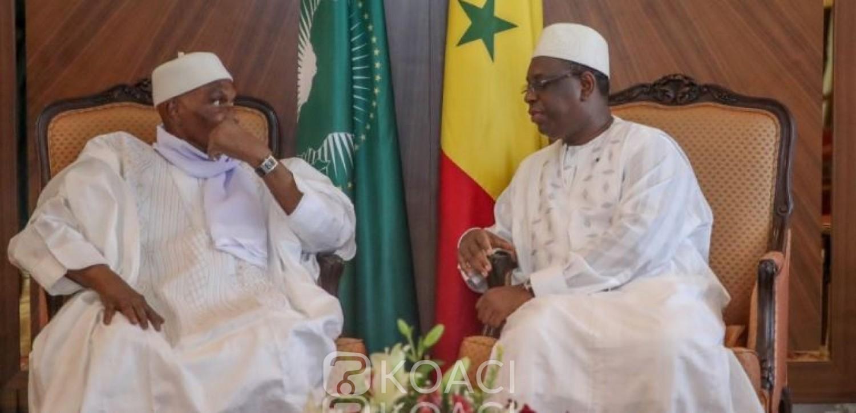 Sénégal: Réconciliation politique, l'ex Président Wade reçu au palais par Macky Sall