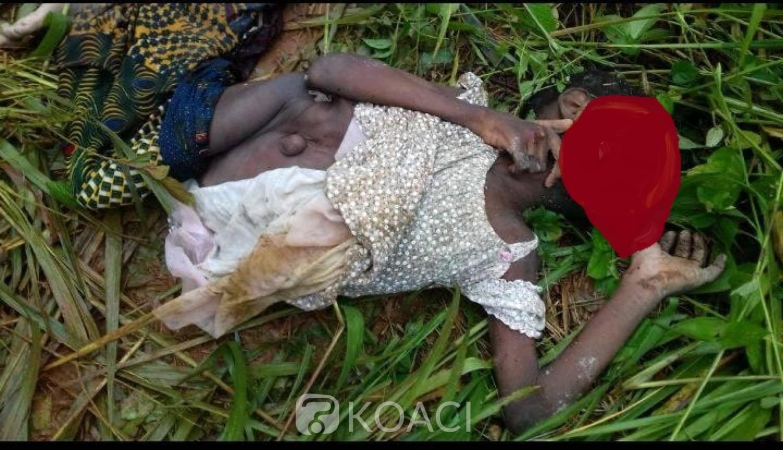 Côte d'Ivoire: Duekoué, un enfant de 14 ans atteint de malformation, découvert dans une tombe