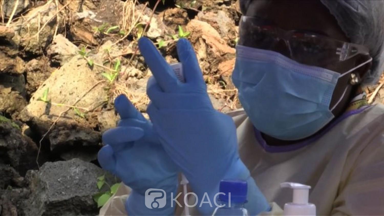 RDC: Ebola, un nouveau vaccin belge utilisé en Novembre