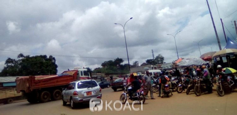 Cameroun: La capitale Yaoundé minée par les vols à l'arrachée, agressions, braquages et trafics divers