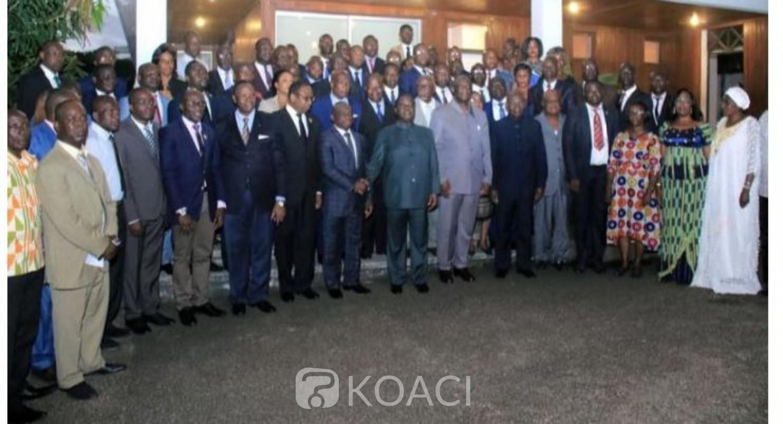 Côte d'Ivoire: 2020, chez Bédié, KKB: «Je reprends du service»