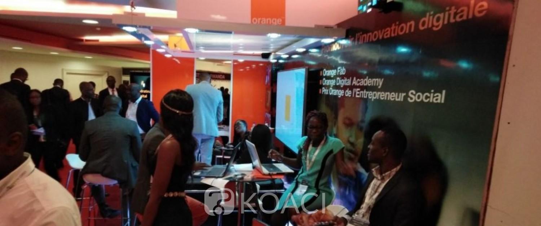 Côte d'Ivoire: Ouverture de la 8ème édition de la CGECI Academy, Orange dévoile le concept de la RSE aux jeunes