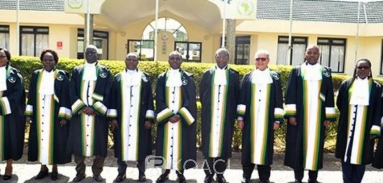 Côte d'Ivoire: Une nouvelle affaire contre l'Etat ivoirien portée devant la Cour Africaine des Droits de l'Homme