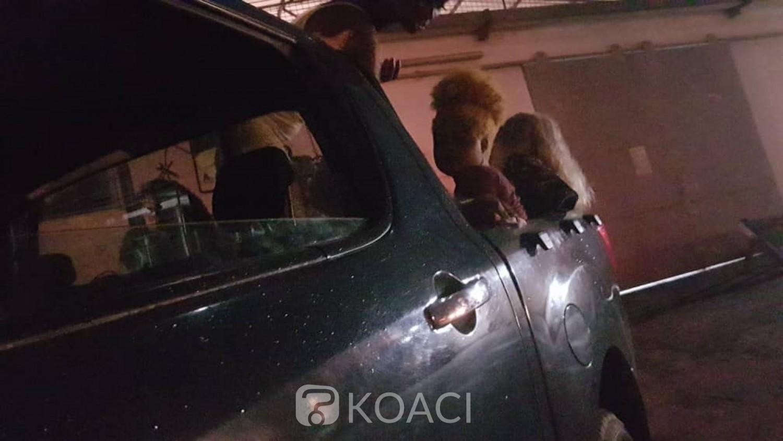 Côte d'Ivoire: Rafle de prostituées à Abidjan, quand la bienveillance gomme la violence
