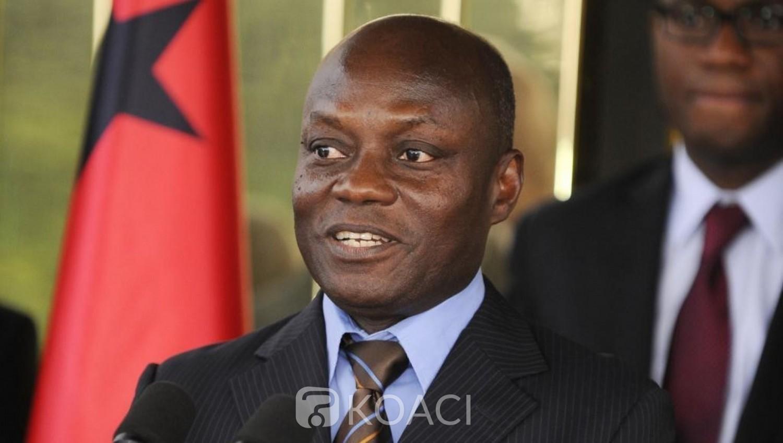 Guinée Bissau: Présidentielle, 12 candidatures dont celle du Président validées, sept recalées