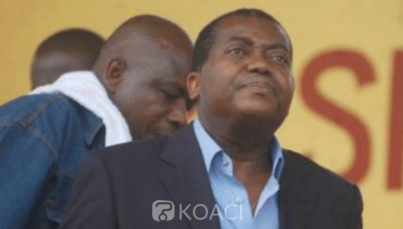 Côte d'Ivoire : Présidence de la FIF, Eugène Diomandé candidat ne craint personne mais voici son souci
