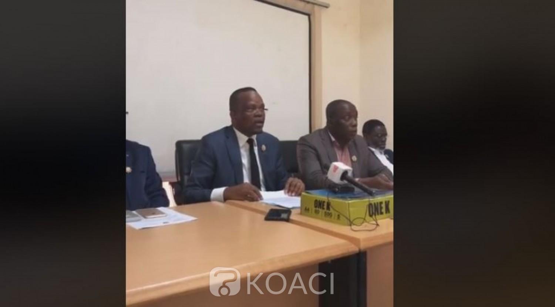 Côte d'Ivoire: Annulation du visa Américain et tentative d'arrestation de Soro à Valence, voici la réaction de son groupe parlementaire