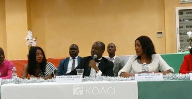 Côte d'Ivoire: La véritable raison de l'arrestation manquée de Guillaume Soro en Espagne