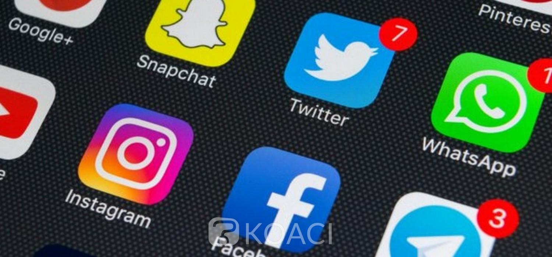 Ghana:   Libre cours pour les réseaux sociaux avant, pendant et après 2020
