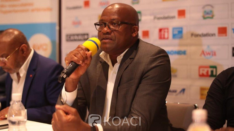 Côte d'Ivoire: La 5ème édition du grand marathon lancée