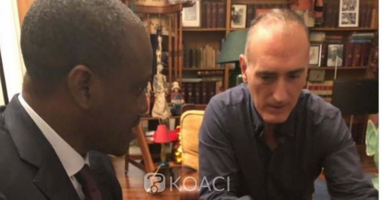 Côte d'Ivoire: Soro saisi le cabinet Del Castillo pour sa plainte, son conseil se prononce ce mercredi