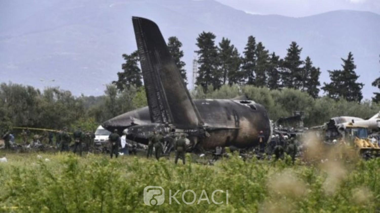 RDC: Crash d'un avion-cargo, trois corps des victimes déterrés et remis à la MONUSCO